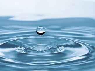 Poesia gota de agua