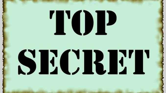 Espediente secreto