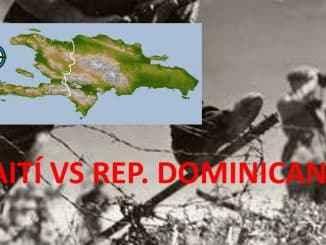 Haití vs República Dominicana