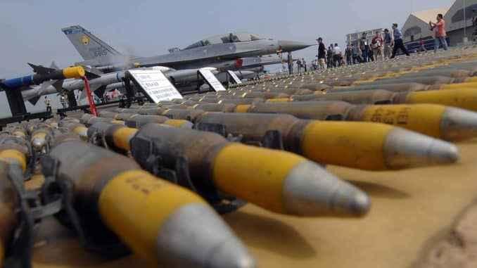 Comercio de armamentos en España