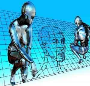"""Los """"nuevos libre pensadores artificiales"""".. casí a un """"pasito"""" de un """"dios"""" desconocido."""