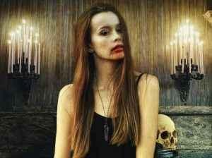 Misterios al descubierto. ¡ Existen los vampiros y están entre nosotros ¡
