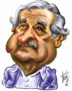 Uruguay se manifiesta y exige explicaciones a una responsabilidad que no asume su ex-presidente