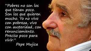 La decepción es mayor cuando en Uruguay se pierde la confianza en quien utilizaba la palabra como verdad