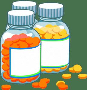 La información farmacéutica es sensiblemente diferente a la real. Los medicamentos tienen una fecha de caducidad más prolongada a la indicada.