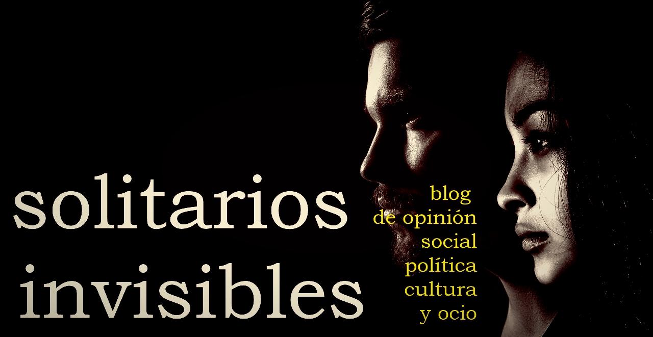 Solitarios Invisibles