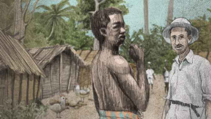 Μεγαλύτερο μαύρο μουνί