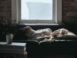 Sobre el tiempo que me falta y la soledad que lo arrebata