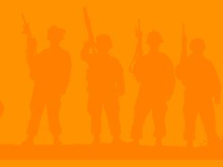 การสู้รบทางทหารและกฎหมาย murphy