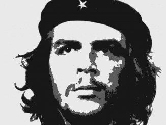 Poema para Che Guevara