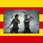 Mga salungatan sa Catalonia