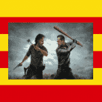 Kunflitti fil-Katalonja