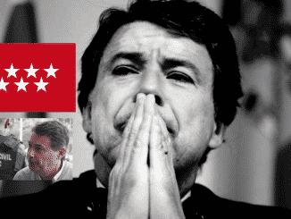Игнасио Гонзалес корумпира в община Мадрид