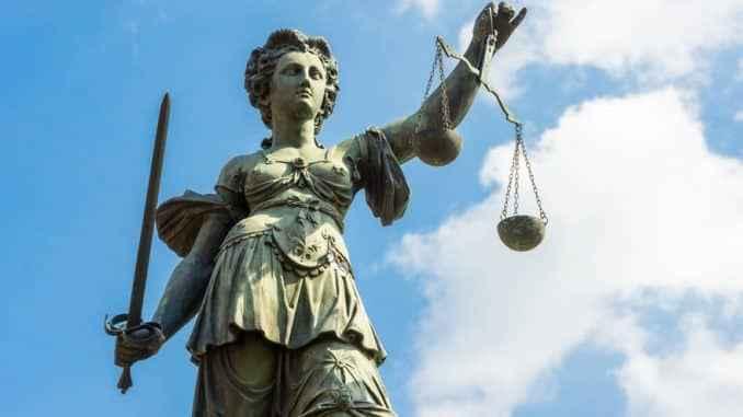 Justicia indipendente