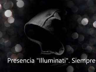 Illuminati - Illuminé