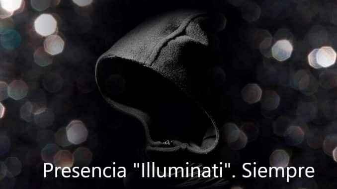 Illuminati - Iluminados