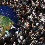 Mundo: mga kontinente na may labis na nilalaman