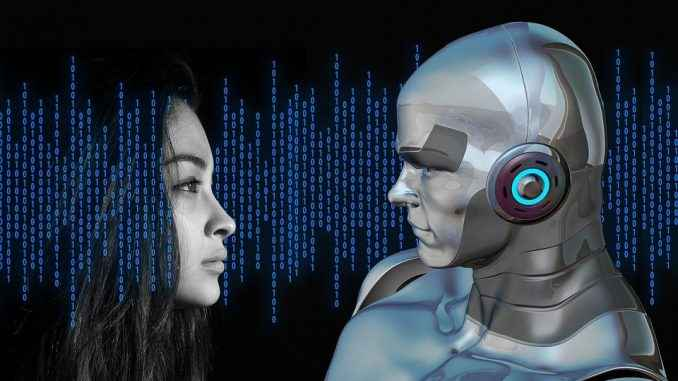 Inteligencia artificial en las nuevas tecnologías