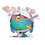 Masamang mundo