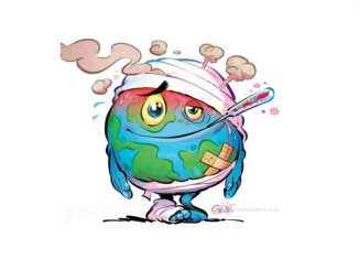 Mundo enfermo