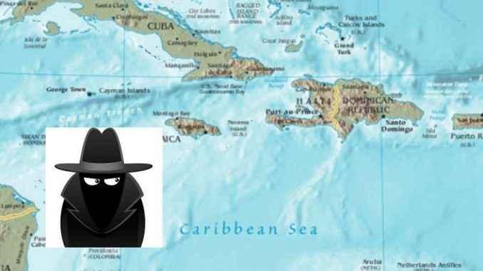 Caribe sur y CNI 2