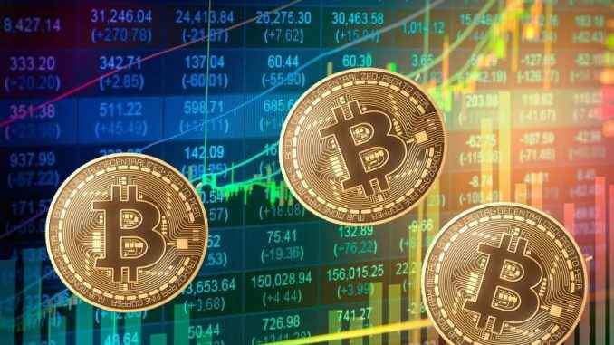 Bitcoins monedas digitales