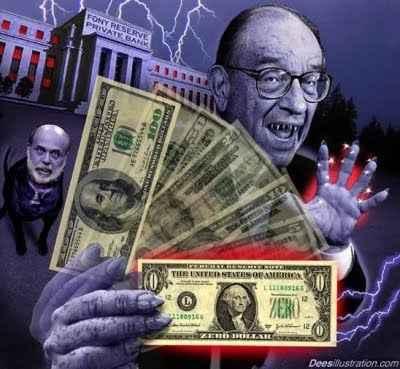 Vampiros monetarios