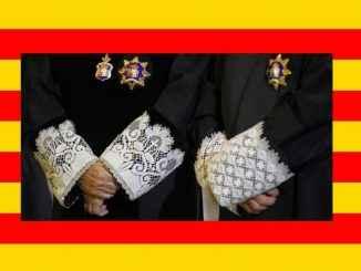 Justicia en Catalonya