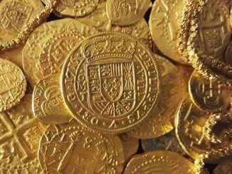 oro para pagar procesos en Cataluña