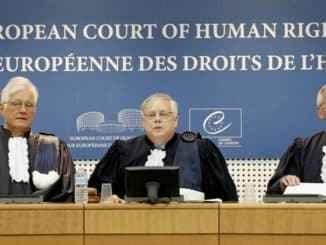 Evropski sud za ljudska prava potvrđuje slabost zemalja koje su pretrpele sukobe