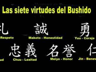 Bushido ဖြစ်ကောင်းကပွဿနာမြားစှာဖြေရှင်းနိုင်ပါတယ်, ယနေ့လူ့အဖွဲ့အစည်းအချို့ features တွေအကောင်အထည်ဖေါ်။