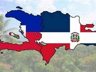 Rephabliki ea Dominican le Haiti li qetella li kopane hape, ho na le tšepo ea hore li se ke tsa koaloa ke tlokotsi e ncha ea bohloko.
