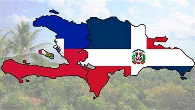 República Dominicana y Haití terminan en una reunificación, esperando que no se encharque en una nueva catástrofe de dolor.