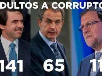 Mucho habrá de decirse sobre corrupción e indultos en España