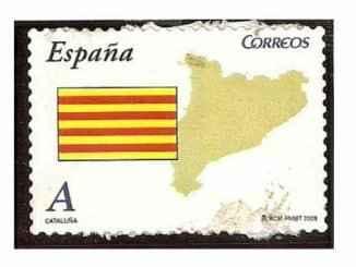 Каталонія: листи адресовані одержувачам, які не мають відомої адреси