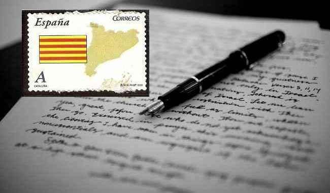 Cataluña: otra carta al azar, de las muchas que se queman antes de enviar