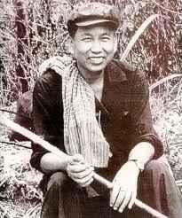 La sonrisa de ZAPLANA nos recuerda la de otro dictador camboyano