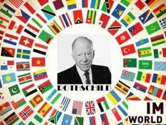 """Rothschilds، چیزی بیشتر در مورد مشاوران مشهور به چشم انداز هدف از """"اساتید جهان""""، گروهی که به آن تعلق دارند."""