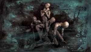 Cipitrol 4: la esclavitud del sueño inducido en la pobreza caribeña