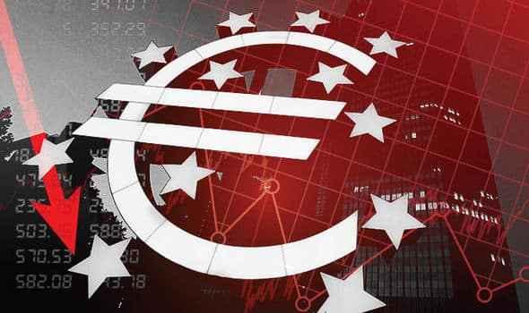 España y Eurozona: ¿ signos de congelación y agotamiento económico ?