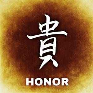"""MiyamotoMusashi: """"El libro de los cinco anillos"""" y los 10 preceptos del equilibrio"""