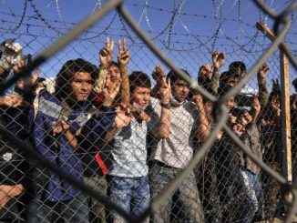 En la Unión Europea no hay quien pueda con la hipocresía en materia de inmigración