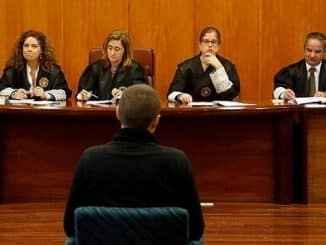 La Ley en España no es igual para todos, hasta el punto que el delito puede salir gratis