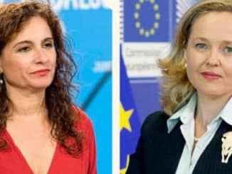 Nuevo Gobierno de España: juristas, médicas, economistas.. y un astronauta