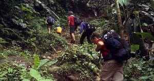 """COSTA RICA: el """"trastero"""" de la droga de los cárteles de Cali y Medellín"""