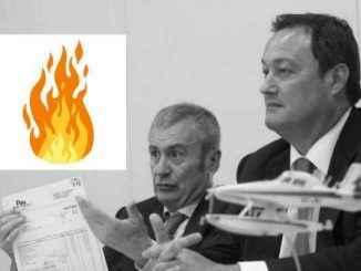 มันจะเกิดขึ้นในขณะที่ศาลแห่งชาติสำรวจพันธมิตรไฟมีไฟน้อยลงในสเปน