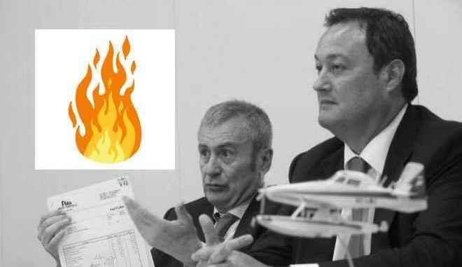 Será casualidad: mientras la Audiencia Nacional investiga el cártel del fuego tenemos menos incendios en España