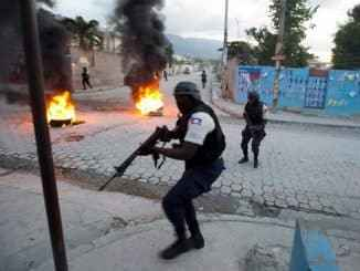 El caribe Haitiano - Dominicano está que arde, ¿quien lo apagará?