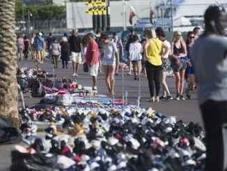 Ang mga negosyante ng Barcelona ay hindi matakot at maghabla sa Mayor ni Gng. Colau