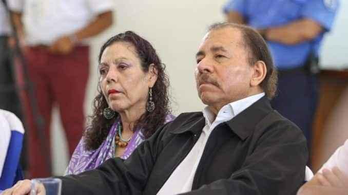 Nicaragua no se rinde a un DANIEL ORTEGA que cree que el país es suyo